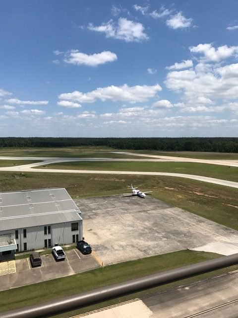 Airport Hallucinations: Montgomery County Airport seeks $633K funding for parallel taxiway for empty airport