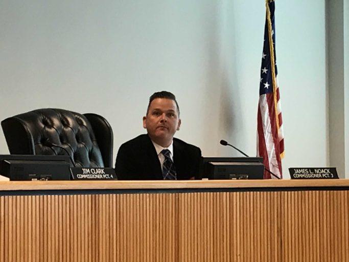 Power Top Ten #6: Precinct 3 County Commissioner James Noack
