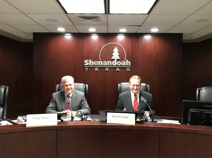 Salary remains threshold reform issue for Montgomery County Judge, Commissioner candidates