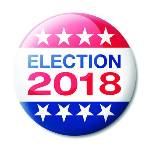 The Golden Hammer presents endorsements for the 2018 Republican Primary Election