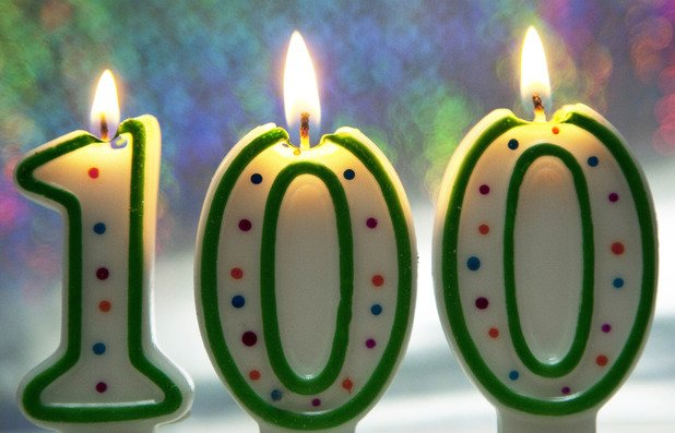 The Golden Hammer, County watchdog, celebrates 100 days of publication