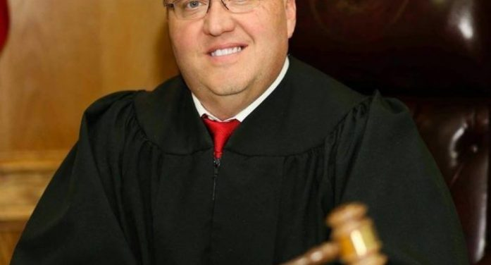 Montgomery County JP Mack to run against Keough for County Judge; won't announce until December