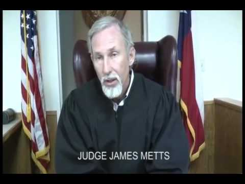 Metts continues illegal campaign telephone calls from his court office, shows no remorse for multiple ethics lapses