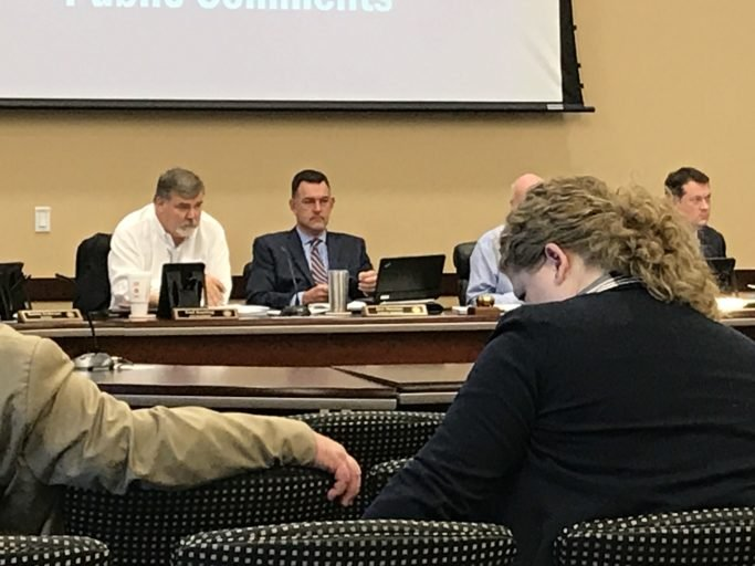 Harvey flooding dominates San Jacinto River Authority's first meeting after the disaster: Part 1 of 2, SJRA's view