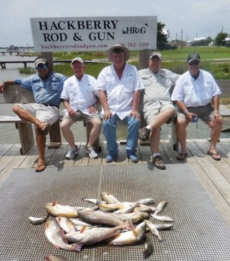Examining the Most Expensive Fishing Trip in Montgomery County History!
