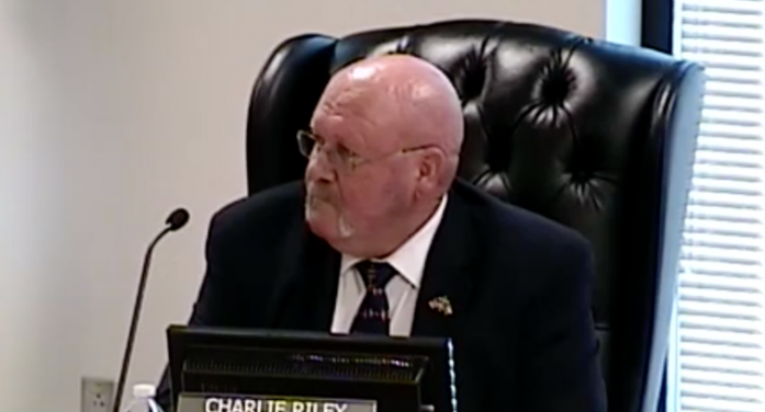 Commissioner Riley's revenge, retaliation to overshadow November 13 Commissioners Court meeting