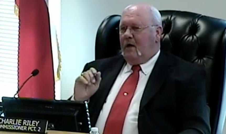 San Jacinto River Authority intentionally obtuse when citizens, County Commissioners ask the pointed questions (has obfuscation become the new form of government?)