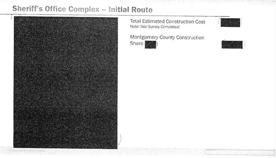 """Montgomery County Government """"For Sale"""" Part 5: Phonoscope corruption requires secrecy"""