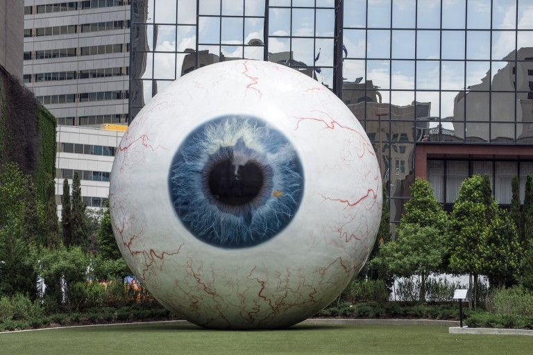 Guest Editorial: It's time to get the eye back on the ball