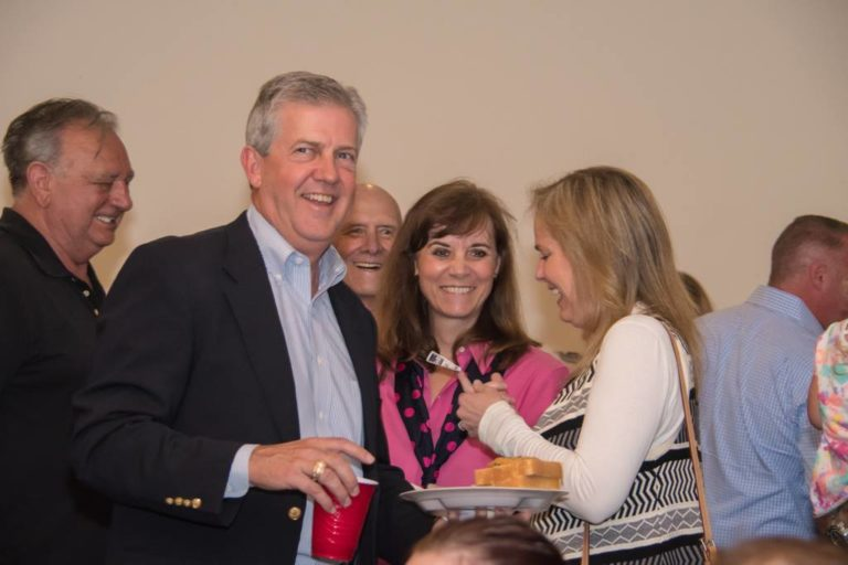 """Angry Montgomery County Judge Craig Doyal receives first """"Golden Hammer Award"""" for 2018"""