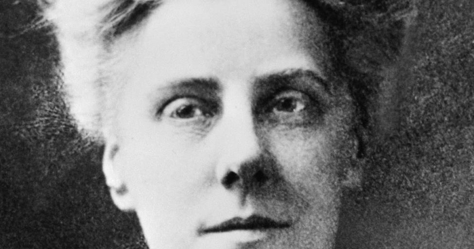 Happy Mothers' Day (but especially to Anna Marie Jarvis)!