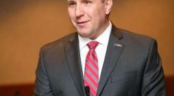 Power Top Ten #10: Conroe ISD Superintendent Curtis Null