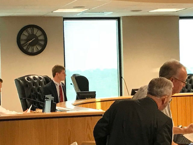 Montgomery County GOP's officers, Steering Committee move Republican Party forward with great unity, while Wilkerson boycotts