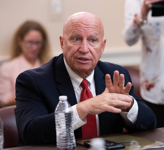Power Top Ten: #10 United States Congressman Kevin Brady