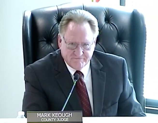 Montgomery County Commissioners Court appoints pseudologist Riley as Tollroad Authority Chairman, Metts ignores conflicts, votes for self, Keough heroically dissents
