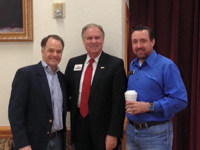 State Representative Toth – with help from other leaders – pushes JD Lambright Local Government Ethics Reform Act to passage in Texas House!