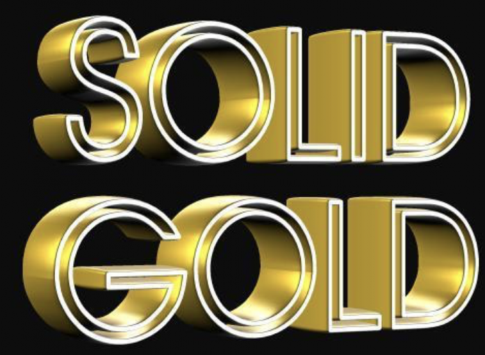 Solid Gold 50: Montgomery County government Top 50 salaries' overpayments exceed $2.1 million over private sector salary comparisons