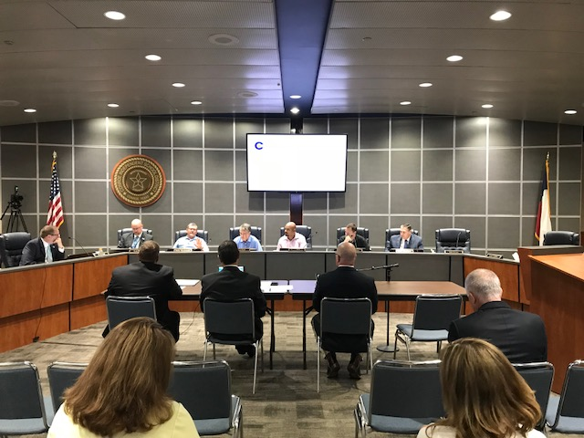 BREAKING NEWS! Property tax relief dies, as Conroe Independent School District to propose $683 bond package on November 5