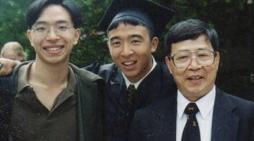 Yang for President…Rah, Rah, Rah…err, unless someone outbids him