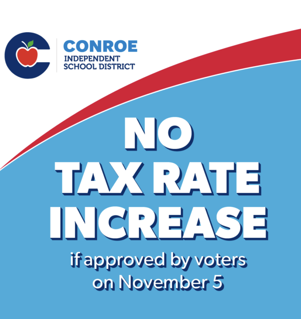TAXATION EXPLOSION: Conroe ISD's $677 Million Bond package