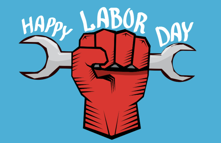Guest Writer Daniel New: Labor Day is the most communist holiday