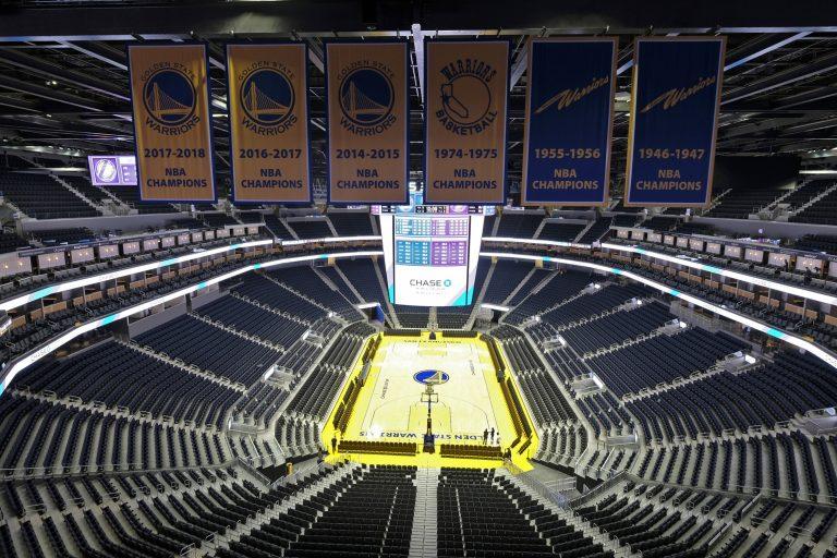 BREAKING NEWS: NBA suspends season until further notice, over coronavirus