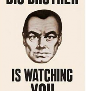 Slouching towards Totalitarianism, Contact Tracing, Part 1 of 7: Is it the death of privacy or a public health solution?