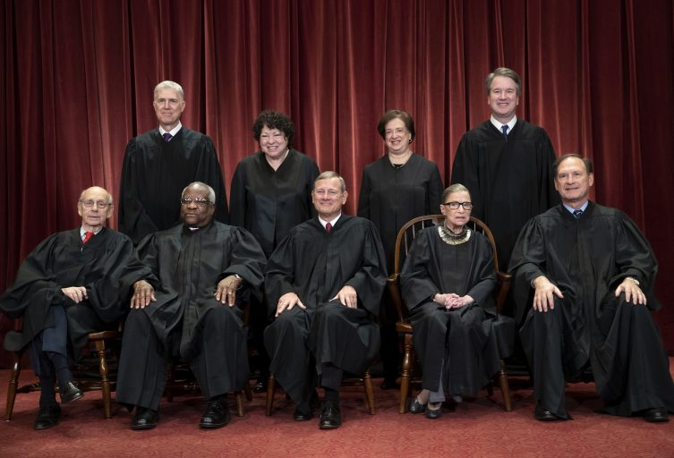 Supreme Court says gay, transgender workers protected by law; Justice Alito writes strong dissent