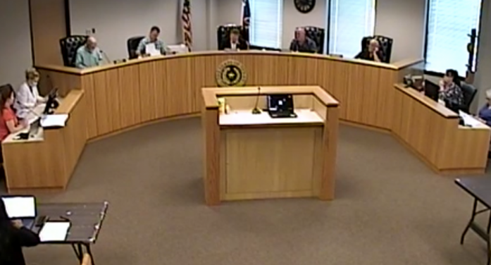 "Montgomery County Commissioners Court poised to pass ""No New Taxes"" budget for FY 2021, but with dire warning about coming salary increases next year"