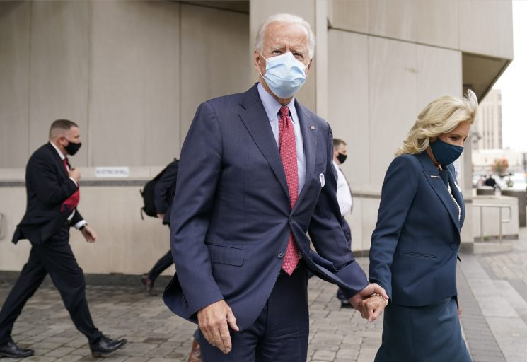 BREAKING NEWS! Active FBI investigation into Biden business dealings with son