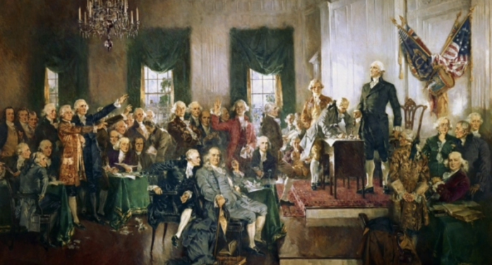 Guest writer Ashley Sam: American conservatives should not abandon Constitution and its principles so quickly