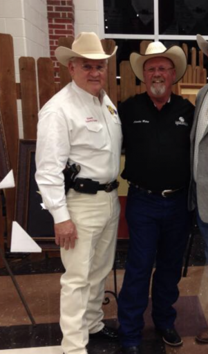 Riley, Gage, possibly others must bear blame for Magnolia VFD sex, financial scandal