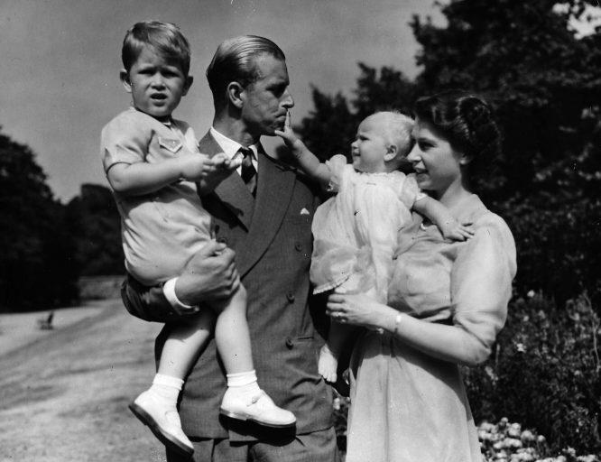 "Prince Philip, husband of Queen Elizabeth II (his ""Lilibet""), dies at 99"