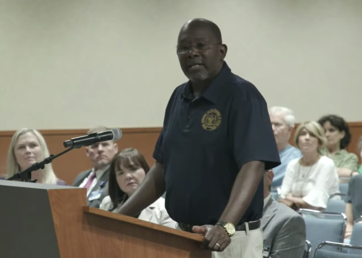 """NAACP reps urge Conroe ISD to teach """"critical race theory"""" just as Texas Governor Abbott signs legislation outlawing racist doctrine in public schools"""