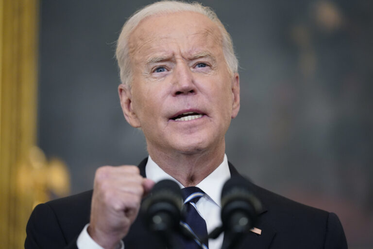 BREAKING NEWS! Biden dictates sweeping new vaccine mandates for 100 million Americans
