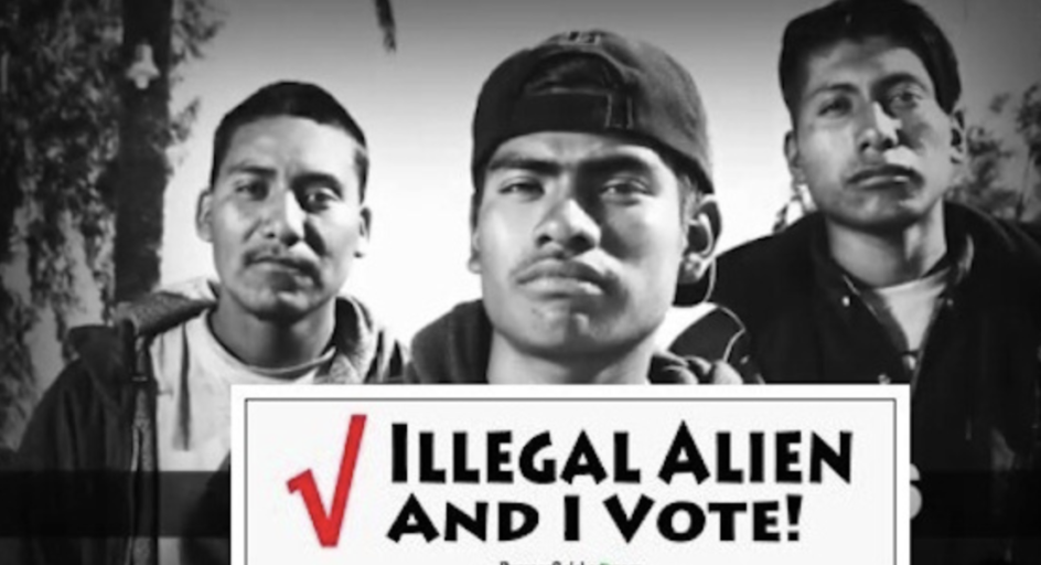 """""""Unintended consequences"""" of Amendment 58 to Texas election integrity bill during Legislative Special Session almost opened door to illegal alien voting in Texas"""